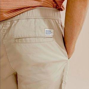 Country Road Men's Size 28 Drawstring shorts BNWT